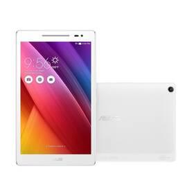 Asus Zenpad 8 Z380KNL 16 GB LTE (Z380KNL-6B014A ) bílý Software F-Secure SAFE 6 měsíců pro 3 zařízení (zdarma)SIM s kreditem T-Mobile 200Kč Twist Online Internet (zdarma) + Doprava zdarma