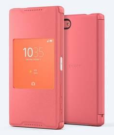 Sony SCR44 pro Xperia Z5 Compact (1296-8977) růžové
