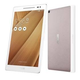 Asus Zenpad 8 Z380M 16 GB Wi-Fi (Z380M-6L017A) růžový Software F-Secure SAFE 6 měsíců pro 3 zařízení (zdarma) + Doprava zdarma