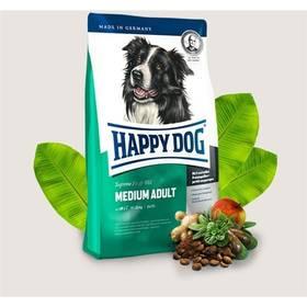 HAPPY DOG Supreme Adult Fit & Well Medium 12,5kg