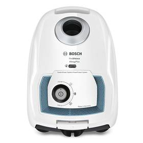 Bosch ProSilence BGL4SIL2 bílý + Doprava zdarma