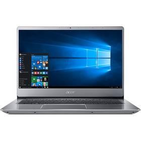 Acer Swift 3 (SF314-54-58P6) (NX.H1SEC.002) strieborný