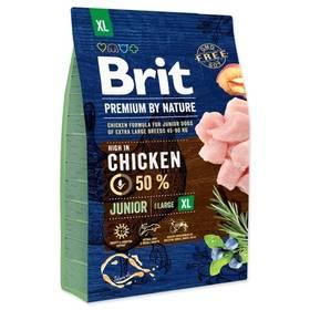 Brit Premium Dog by Nature Junior XL 3 kg