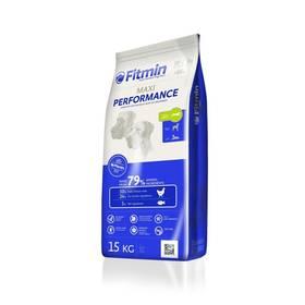 FITMIN dog Maxi Performance - 15 kg + Antiparazitní obojek za zvýhodněnou cenu + Doprava zdarma