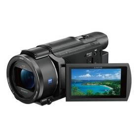 Sony FDR-AX53B černá + Doprava zdarma