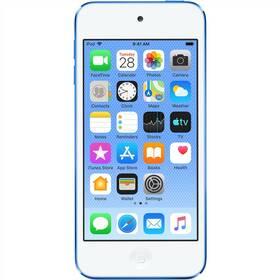 Apple iPod touch 256GB (MVJC2HC/A) modrý