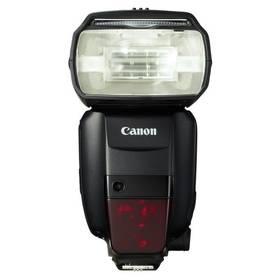 Canon Speedlite 600EX-RT externí (5296B007) + Doprava zdarma