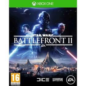 EA Xbox One Star Wars Battlefront II (EAX371521)