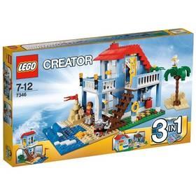 Stavebnice Lego® Creator 7346 Plážový domek