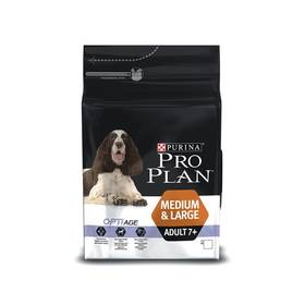 Purina Pro Plan MEDIUM & LARGE ADULT 7+ Optiage 3 kg + Doprava zdarma