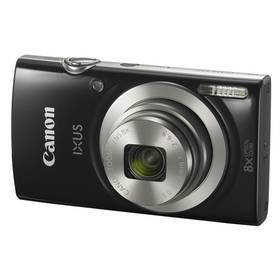 Canon IXUS 177 černý + Doprava zdarma
