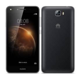 Huawei Y6 II Compact Dual SIM (SP-Y6IICDSBOM) čierny