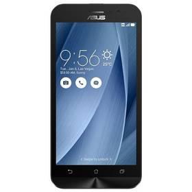 Asus ZenFone GO ZB500KL (ZB500KL-3H043WW) šedý Software F-Secure SAFE 6 měsíců pro 3 zařízení (zdarma) + Doprava zdarma