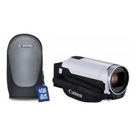 Canon R806 Essential Kit + pouzdro + karta (1960C018) biela