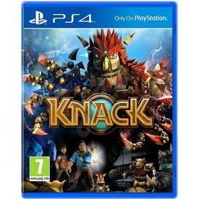 Sony PlayStation 4 Knack (PS719280774)