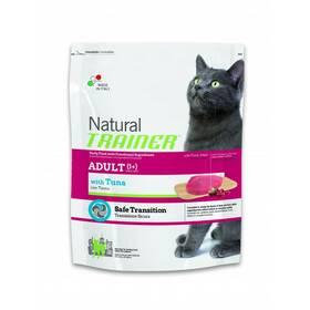 Trainer Natural Cat Adult tuňák 1,5kg