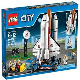 Lego® City Space Port 60080 Kosmodrom