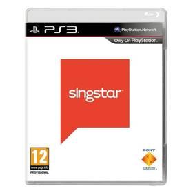 Sony PlayStation 3 SingStar 2014 (PS719458517)
