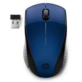 HP 220 (7KX11AA#ABB) modrá
