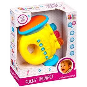 Zábavná trumpeta BamBam