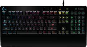 Logitech Gaming G213 Prodigy, US (920-008093) čierna