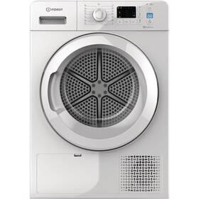 Sušička prádla Indesit YT M10 81 R EU bílá