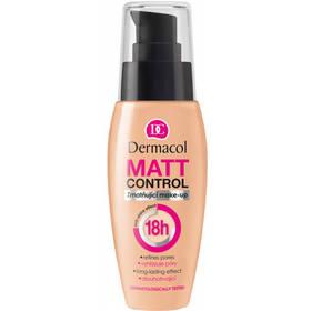 Zmatňující make-up Matt Control 18h 30 ml - odstín č. 3