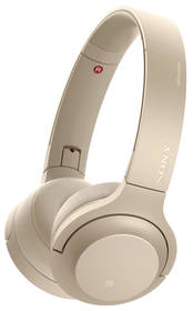 Sony WH-H800 h.ear on 2 Mini (WHH800N.CE7) zlatá + Doprava zdarma