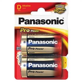 Panasonic Pro Power D, R20, blistr 2ks