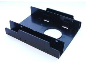 Sandberg montážní kit pro HDD 2.5'' do 3.5'' šachty (135-90)