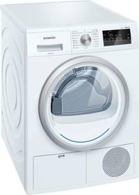 Sušička prádla Siemens WT45H200BY biela