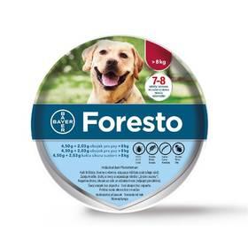 Obojek Bayer Foresto 70 cm pro psy