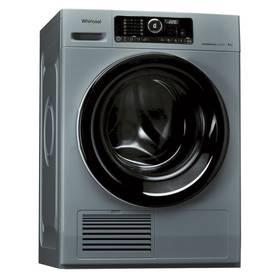 Whirlpool AWZ 9CD S/PRO stříbrná