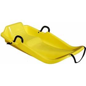 Rulyt BASIC OLYMPIC žluté + Reflexní sada 2 SportTeam (pásek, přívěsek, samolepky) - zelené v hodnotě 58 Kč