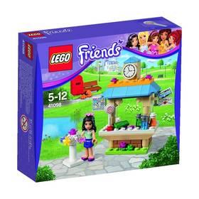 LEGO® Friends 41098 Andrejin stánek pro turisty