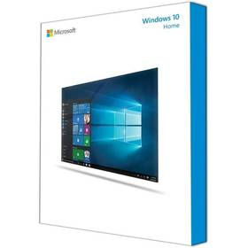 Microsoft Windows 10 Home 32-Bit SK DVD (KW9-00168)