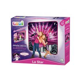 Karaoke sada Ludi La Star