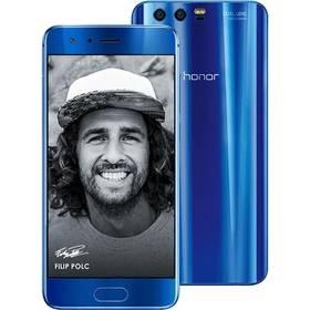 Honor 9 Dual SIM 64 GB (51091TBG) modrý