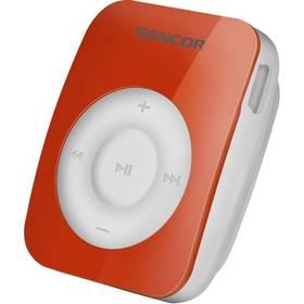 Sencor SFP 1360 GN 4GB (352786) červený