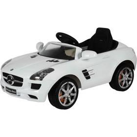 Buddy Toys BEC 7110 Mercedes SLS bílý