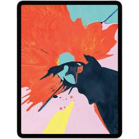 "Apple iPad Pro 12.9"" (2018) Wi-Fi 256 GB - Silver (MTFN2FD/A)"