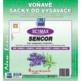 Jolly MAX SC 1 lavender perfume