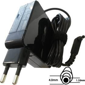Asus 65W 19V (BLK) s EU plugem (B0A001-00040700)