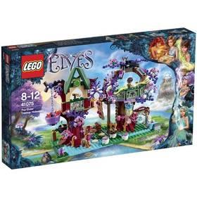 Stavebnica Lego® Elves 41075 Elfský úkryt v koruně stromu