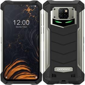 Doogee S88 Plus Dual SIM (DGE000612) černý