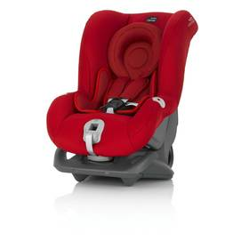 Autosedačka Römer FIRST CLASS PLUS 2016, Flame Red 0-18 kg červená