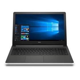 """Dell Inspiron 15 5000 (N5-5558-N2-311W) bílý + Voucher na skin Skinzone pro Notebook a tablet CZ v hodnotě 399 Kč jako dárekBrašna na notebook ATTACK IQ Cord 15.6"""" - černá (zdarma) + Software za zvýhodněnou cenu + Doprava zdarma"""