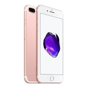 Apple iPhone 7 Plus 128 GB - Rose Gold (MN4U2CN/A) + Doprava zdarma