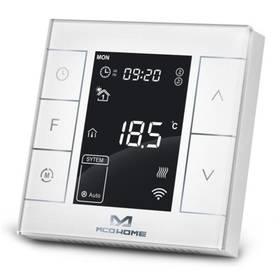 MCO Home pro vodní topení a kotle V2, Z-Wave Plus (MCO-MH7H-WH) bílý