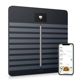 Withings Wi-Fi, Cardio, BMI (WBS04b-Black) černá (vrácené zboží 8801196194)